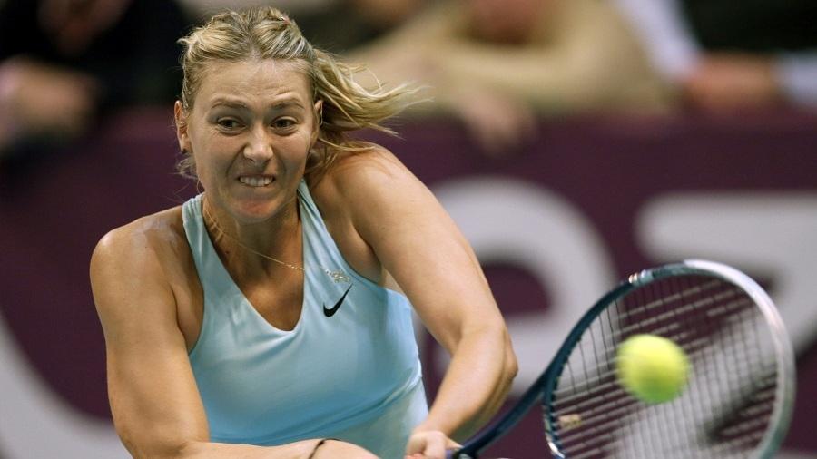 Maria Sharapova: Men's grand slam matches should be played over three sets | Tennis News | ESPN.co.uk