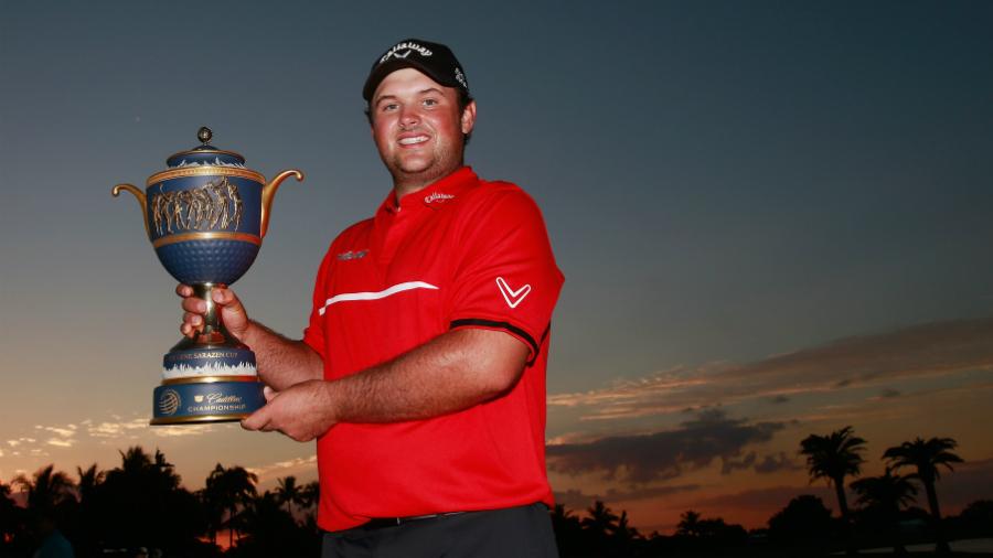 Golf's youngest major winner