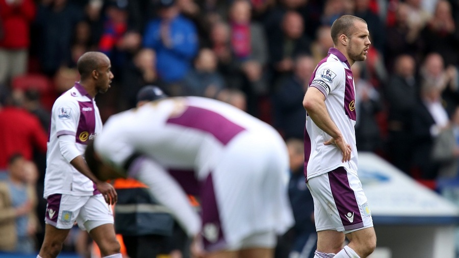 Aston villa chief executive paul faulkner issues rallying - Resultat foot coupe europe ...