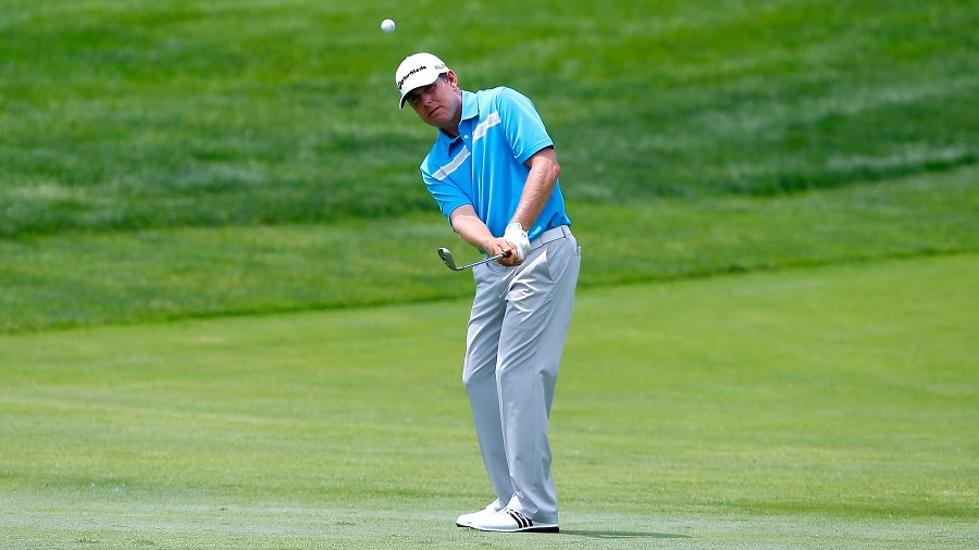justin leonard and paul casey qualify for us open
