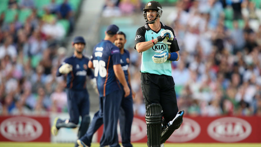 Kevin Pietersens England Hopes Dashed By Peter Moores Cricket