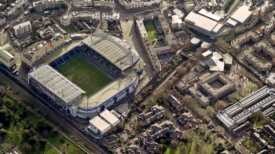 Chelsea To Investigate Stamford Bridge Expansion