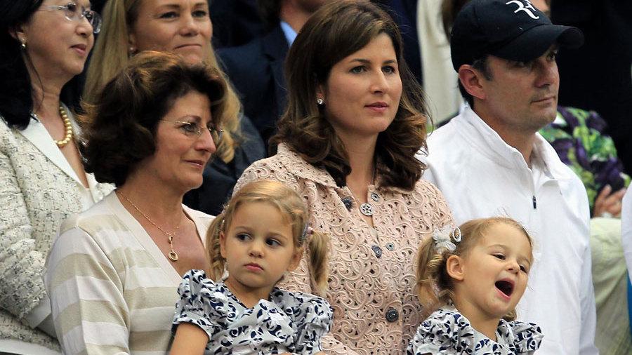 Federer lives in a nanny state