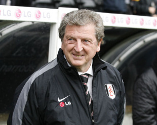 69862 - Hodgson makes first appointment
