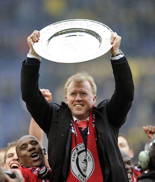 6997 - McClaren completes Twente return