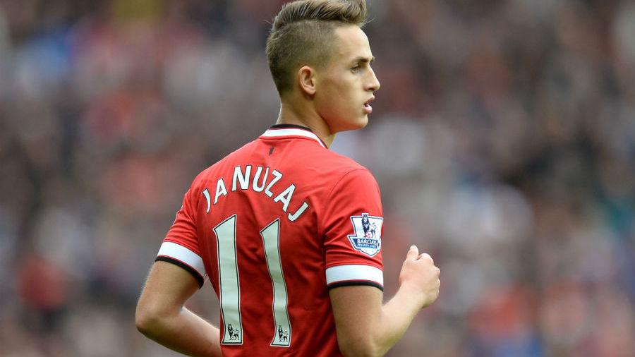 709213 - Louis van Gaal - saviour of Man United ?