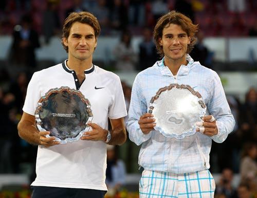 7280 - Federer and Nadal set for 'special' final