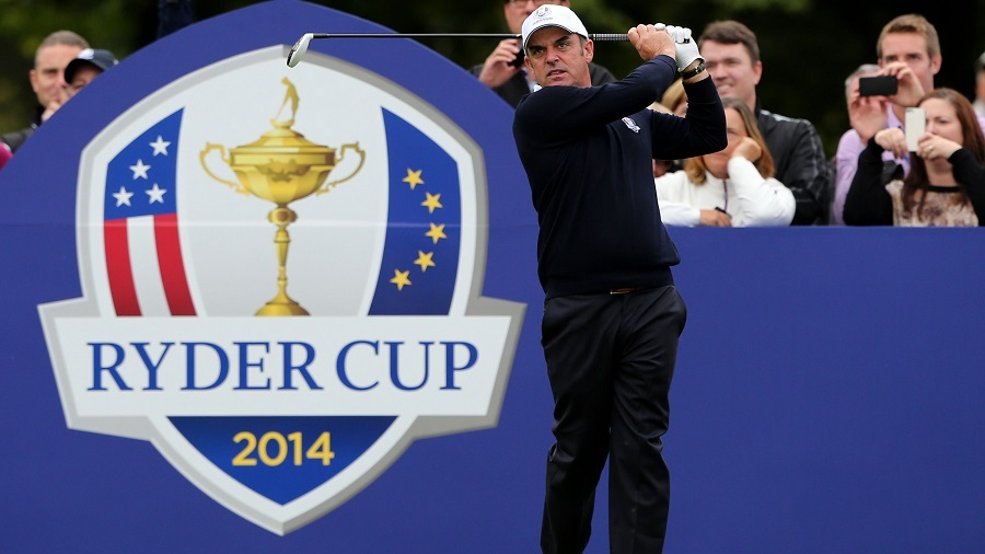 how often is ryder cup