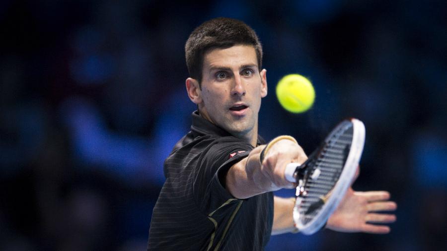 Novak Djokovic Thrashes Marin Cilic 6 1 6 1 In Just 56 Minutes To