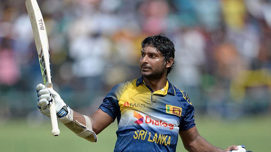 Surrey Sign World No1 Batsman Sangakkara