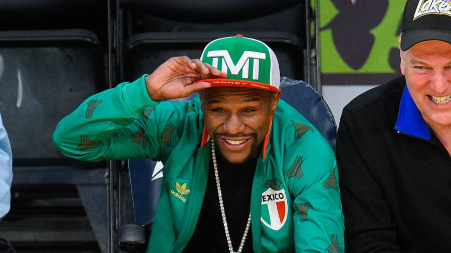 monstruo cerrar Interprete  Floyd Mayweather's proposed fight with Manny Pacquiao could decide near  futures of Amir Khan, Kell B | Boxing Features | ESPN.co.uk