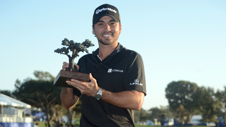 Jason Day wins Farmers Insurance Open at Torrey Pines ...