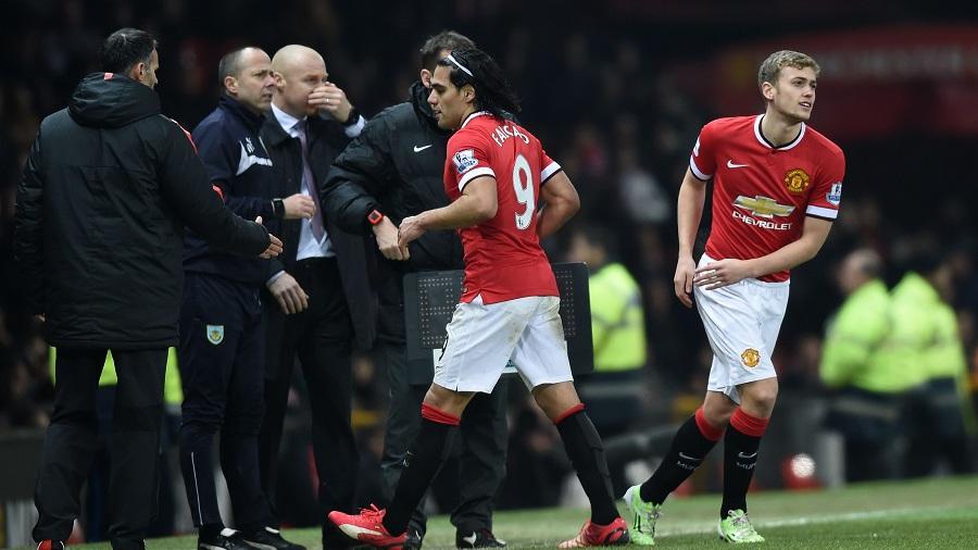Transfer news: Manchester United undecided on Radamel Falcao future | Football News | ESPN.co.uk