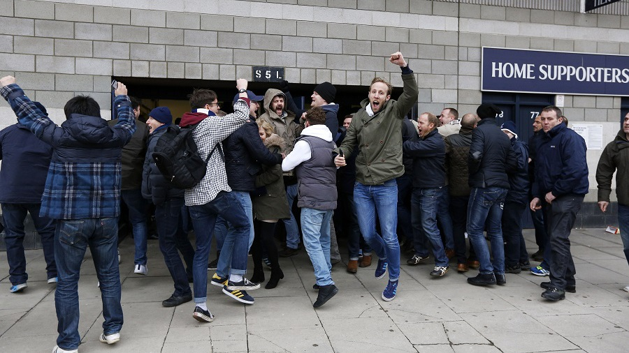 Tottenham issue fans with 'Cup Final Toolkit'