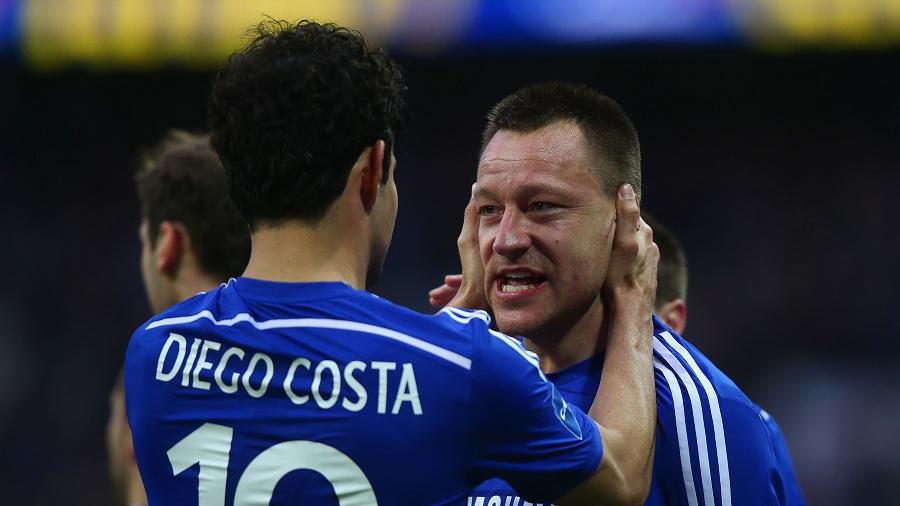 Terry rules out England return despite anthem emotion