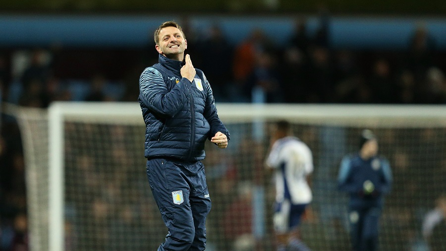 Sherwood: I'd rather beat West Brom than win Euro Millions