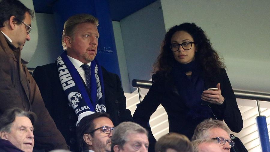 Becker denies links to hooligan firm Chelsea Headhunters