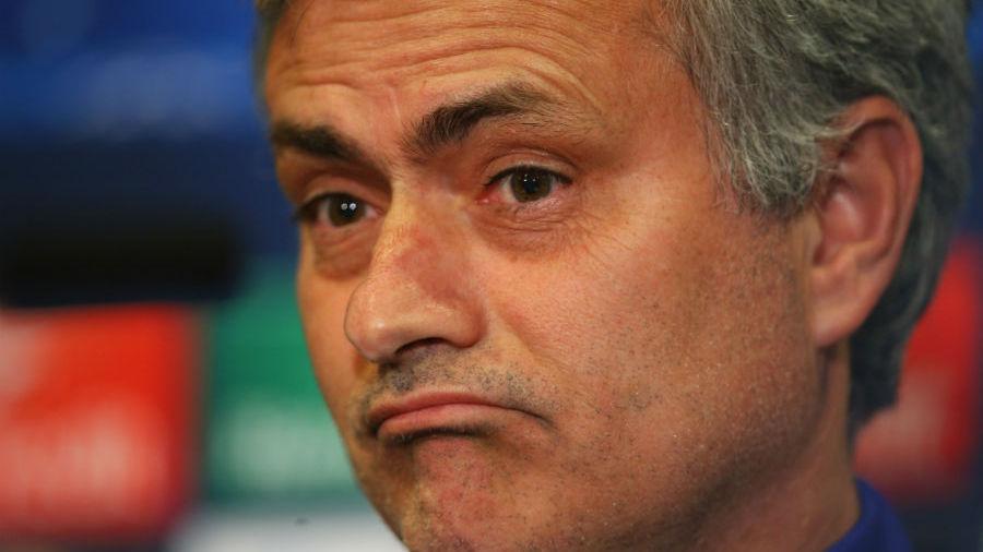 Mourinho the philosopher