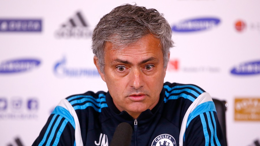 Lord of the Rings star says he 'loathes' Mourinho