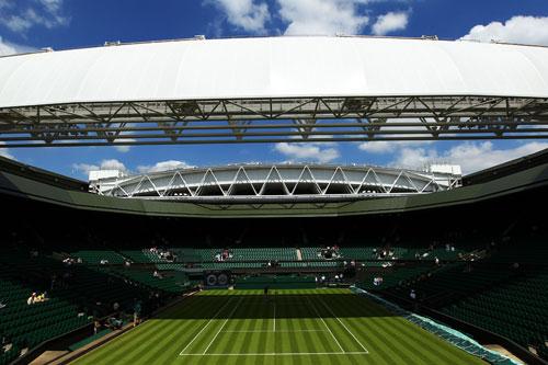 9240 - Rafael Nadal set to begin defence under cover